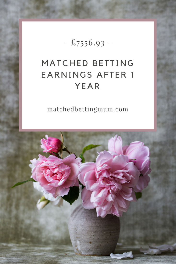 matched betting mum profit accumulator review
